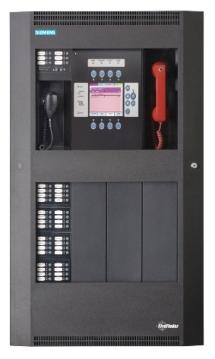 Siemens FireFinder® XLS